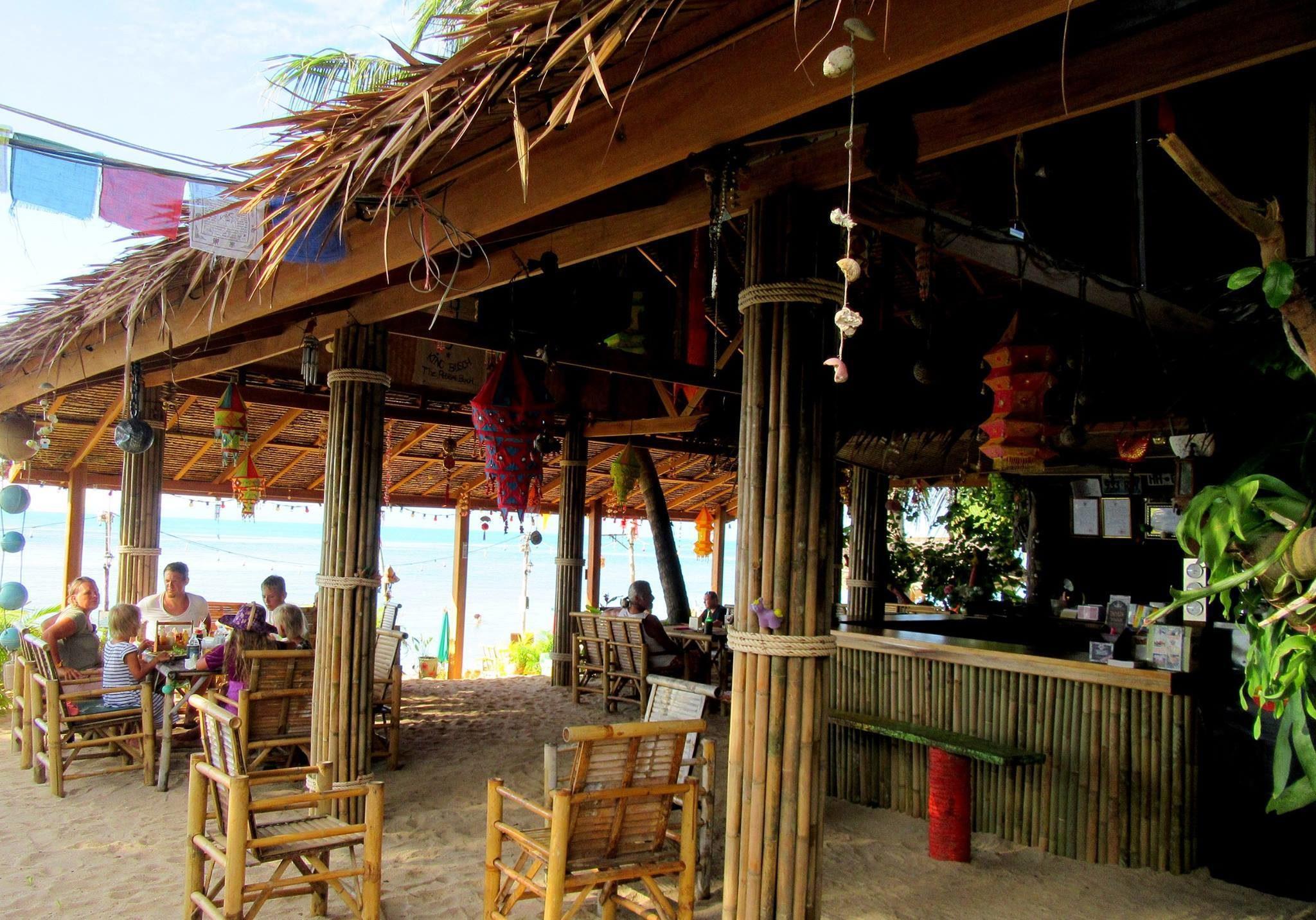 king busch reggae beach resort